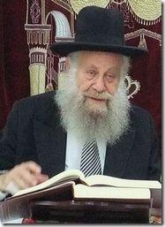 הרב שיינין - צילום: מוטי כהן