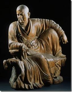 ארהט, כלומר אדם שהתעורר אל האמת - סין, שושלת Yuan, המאה ה-14