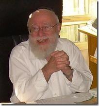הרב דב ליאור, באדיבות ויקיפדיה