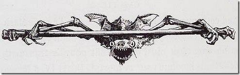 J. Cazotte, Le Diable Amoureux, Paris, 1845, p. 37