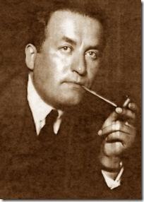 עגנון הצעיר, 1945. כל הזכויות שמורות לתמר הירדני. התמונה מתוך דף הויקיפדיה של עגנון
