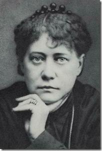 הלנה פטרובנה בלווצקי