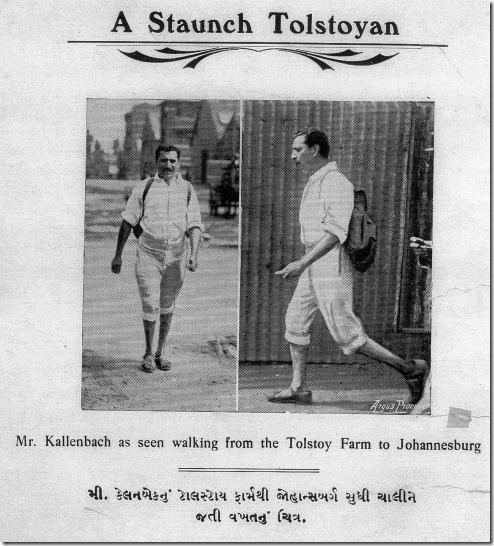 """קלנבך כ""""טולסטויני אדוק"""", Indian Opinion May 11 1912"""