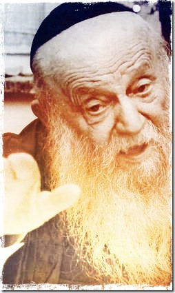 הרב צבי יהודה קוק