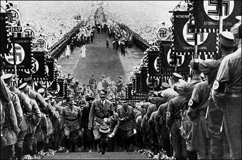 בקנבורג, 1934
