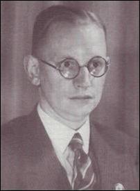 ולטר גרונדמן בזמן הרייך השלישי