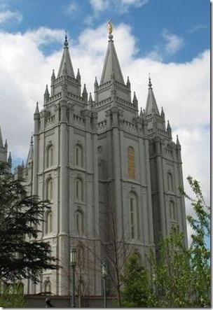 מקדש מורמוני