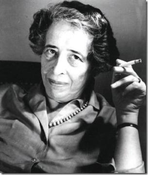 חנה ארנדט